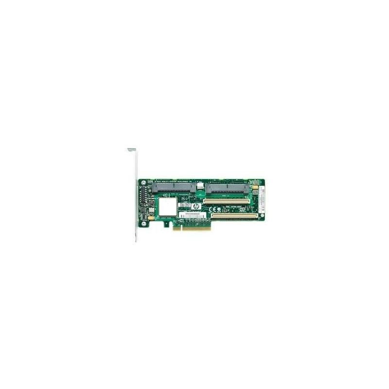 HP 013159-001 Smart Array P400 8Channel Low Profile Pcie Serial ched Scsi Raid Controller