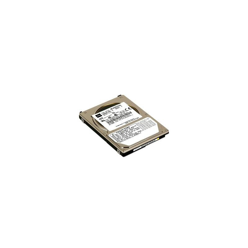 TOSHIBA Mk6025Gas 60Gb 4200Rpm 8Mb Buffer Ide Ata100 44Pin (Ultra) 2.5Inch 9.5Mm Notebook Hard Drive