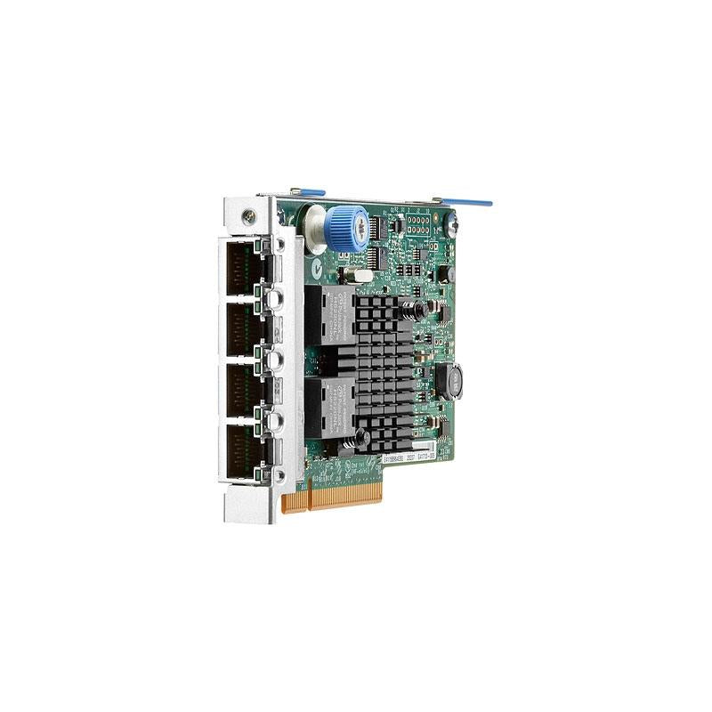 HP 684217-B21 Ethernet 1Gb 4Port 366Flr Adapter