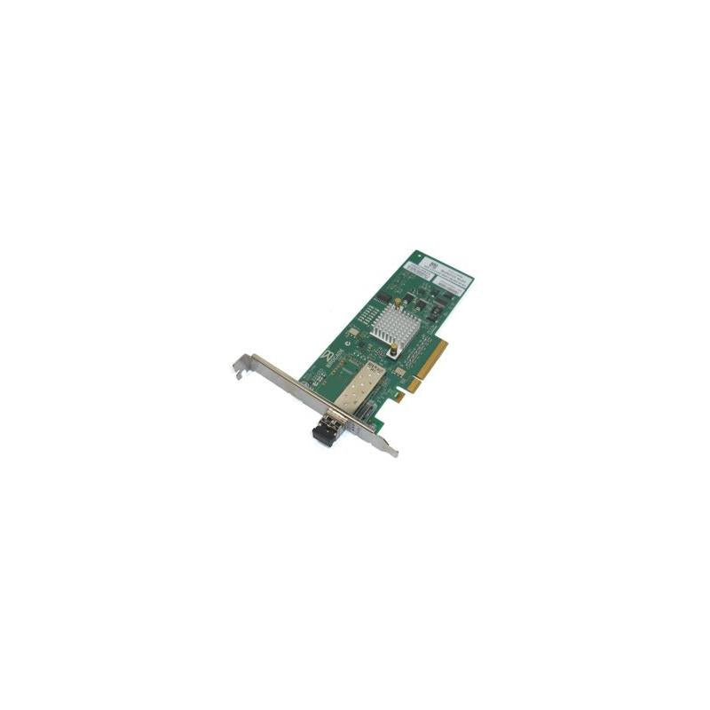 DELL 033F8C Brocade 815 8Gb Single Port Pcie Fibre Channel Host Bus Adapter With Standard Bracket Card Only