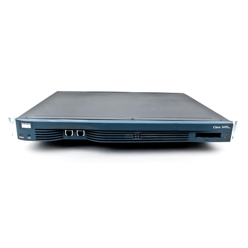 Cisco 3620 3620 - 3620 Router
