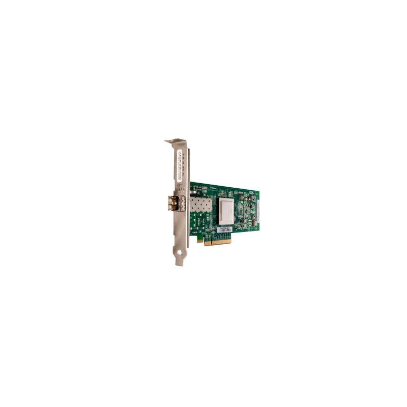 HP AK344-63001 Storageworks 81Q 8Gb Single Channel Pcie X4 Fibre Channel Host Bus Adapter With Standard Bracket