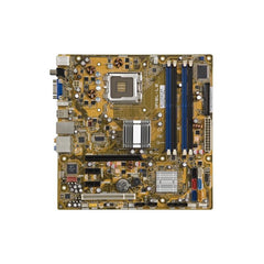 Asus Ipibl-Lb Microatx System Board For Dx2400 Series Desktop Pc