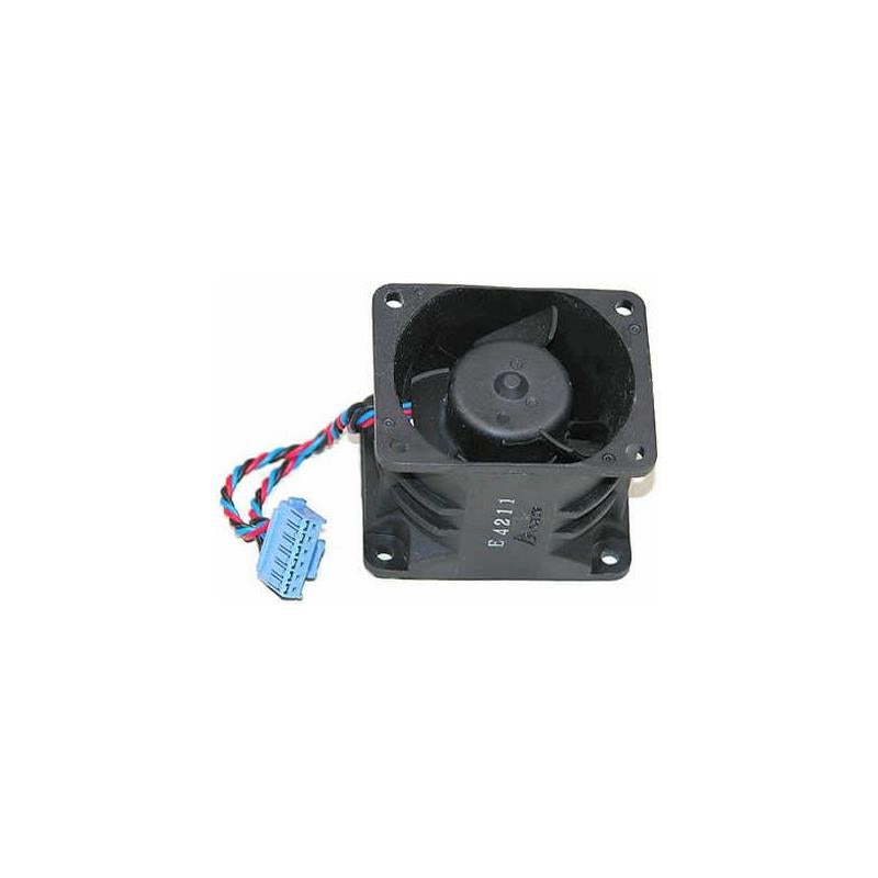 DELL Gfb0412She Fan Assembly For Poweredge 1750