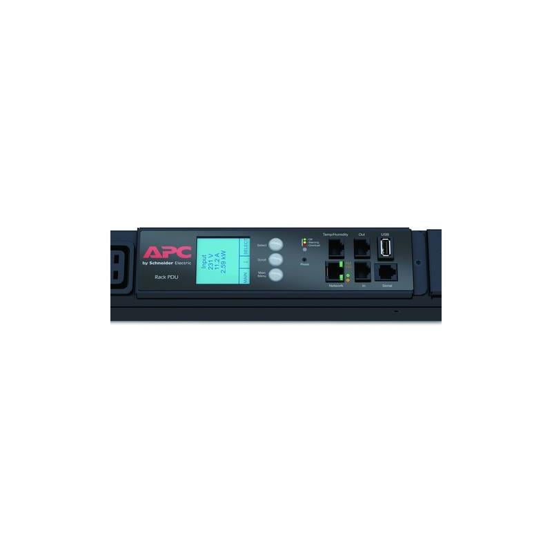 Apc Ap8868 Apc Ac 208 Volt Power Distribution Strip-Ap8868