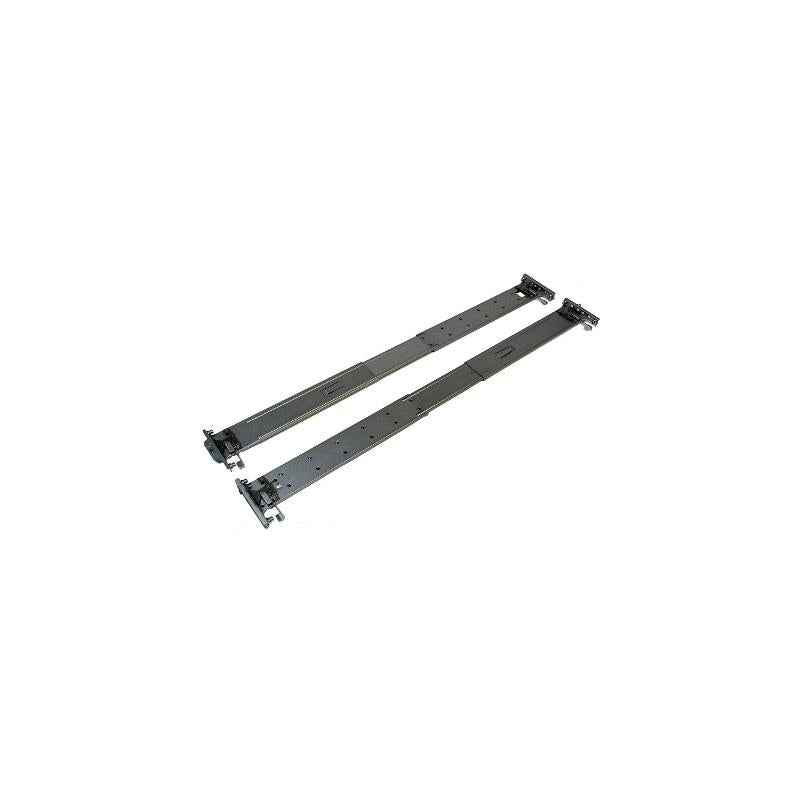 DELL K839C  Sliding Ready Rail For Poweredge R610-K839C