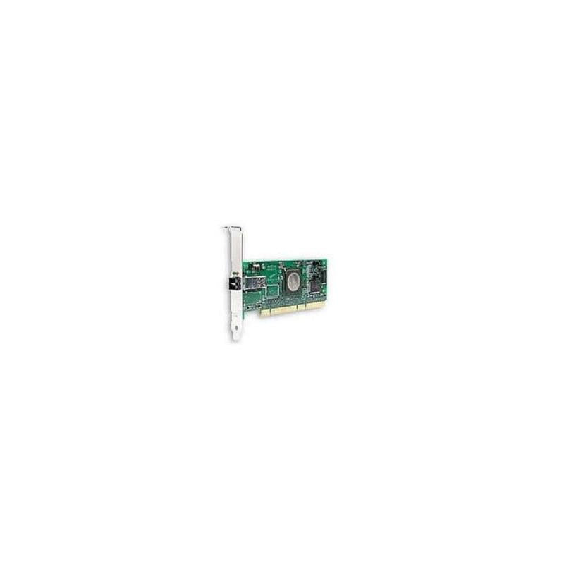 HP FCA2210 Storageworks Single Channel 2Gb 64Bit 133Mhz Pcix Fibre Channel Host Bus Adapter With Standard