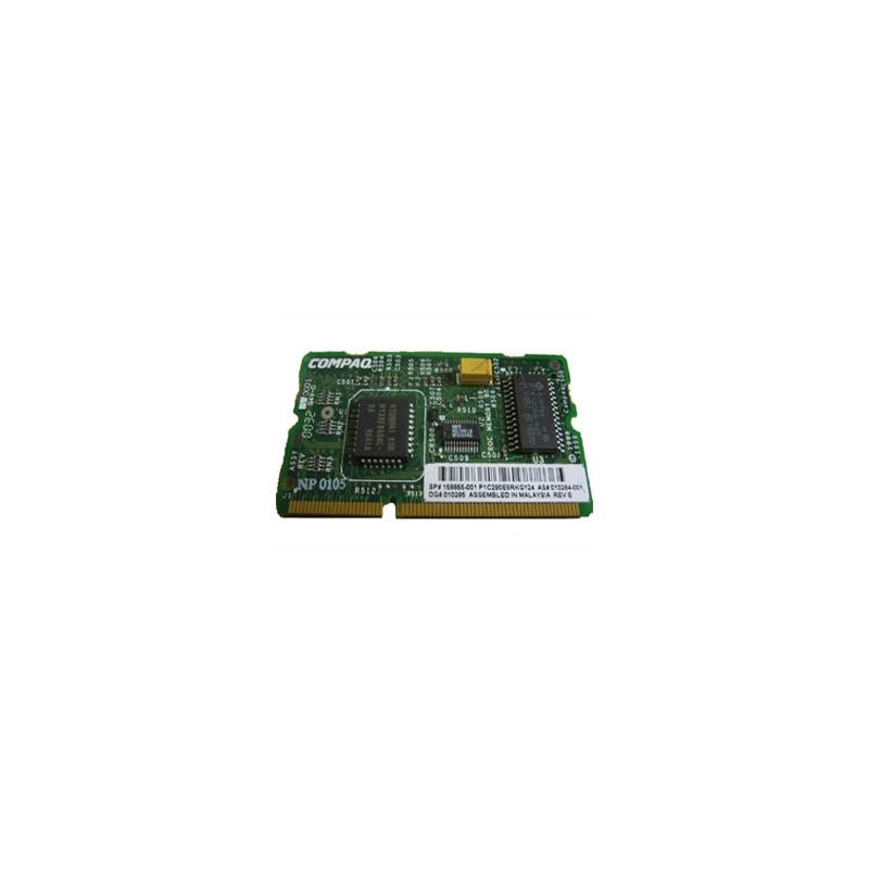 HP 158855-001 Integrated Smart Array Ultra2 Scsi Raid Controller Card