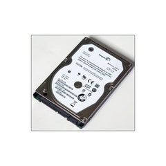 SEAGATE St9250421Asg Momentus 250Gb 7200Rpm Serial Ata300 (Sata) 2.5Inch Form Factor 9.5Mm High 16Mb Buffer Internal Notebook Drive With G Force Protection