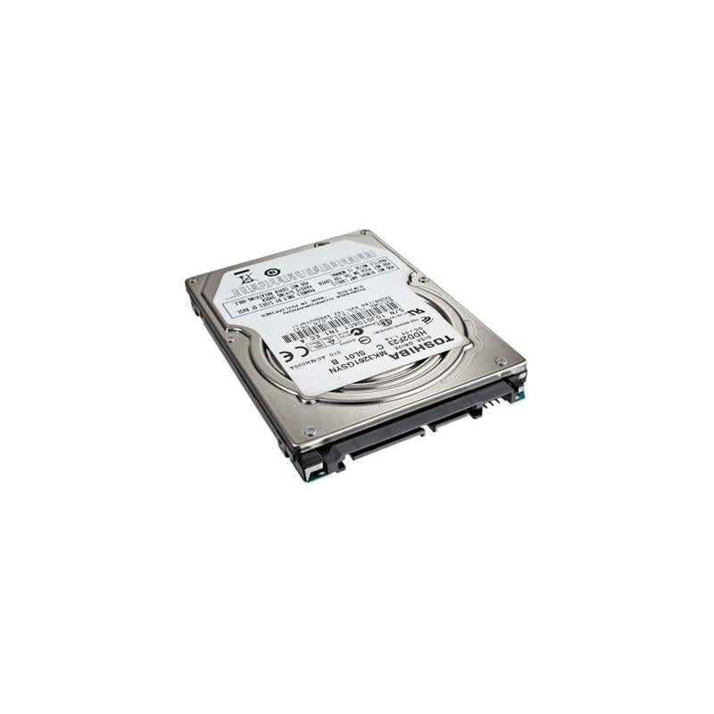 TOSHIBA Mk3261Gsyn 320Gb 7200Rpm 16Mb Buffer Sataii 2.5Inch Notebook Drive