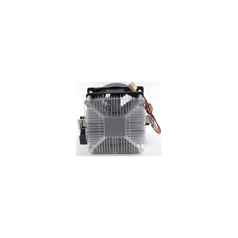 HP 614950-001 Heatsink For Pavilion Slimline S5501La Desktop Pc