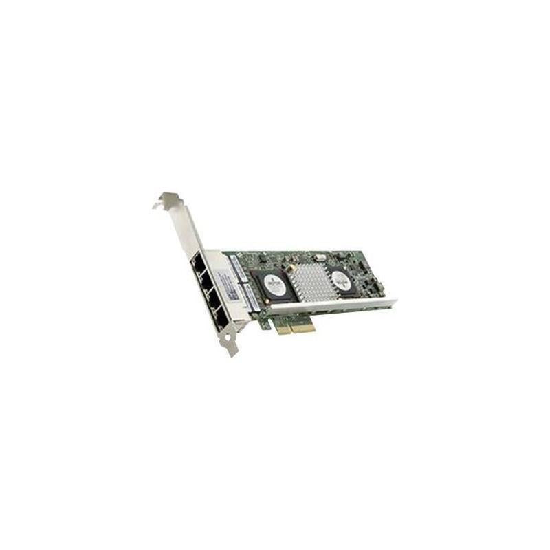 DELL M005R  Broadcom Netxtreme Ii 5709 Gigabit Quad Port Ethernet Pcie4 Convergence Network Interface Card