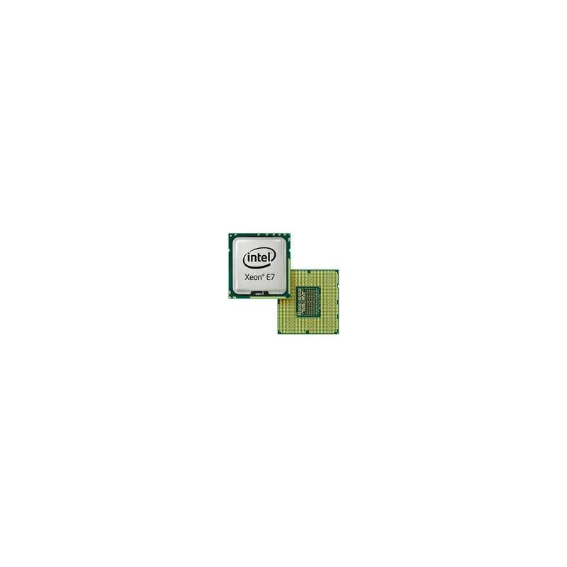 HP 643755-L21 Xeon Octacore E72830 2.0Ghz 24Mb Smart Cache 6.4Gt By S Qpi Socket Lga1567 32Nm 105W