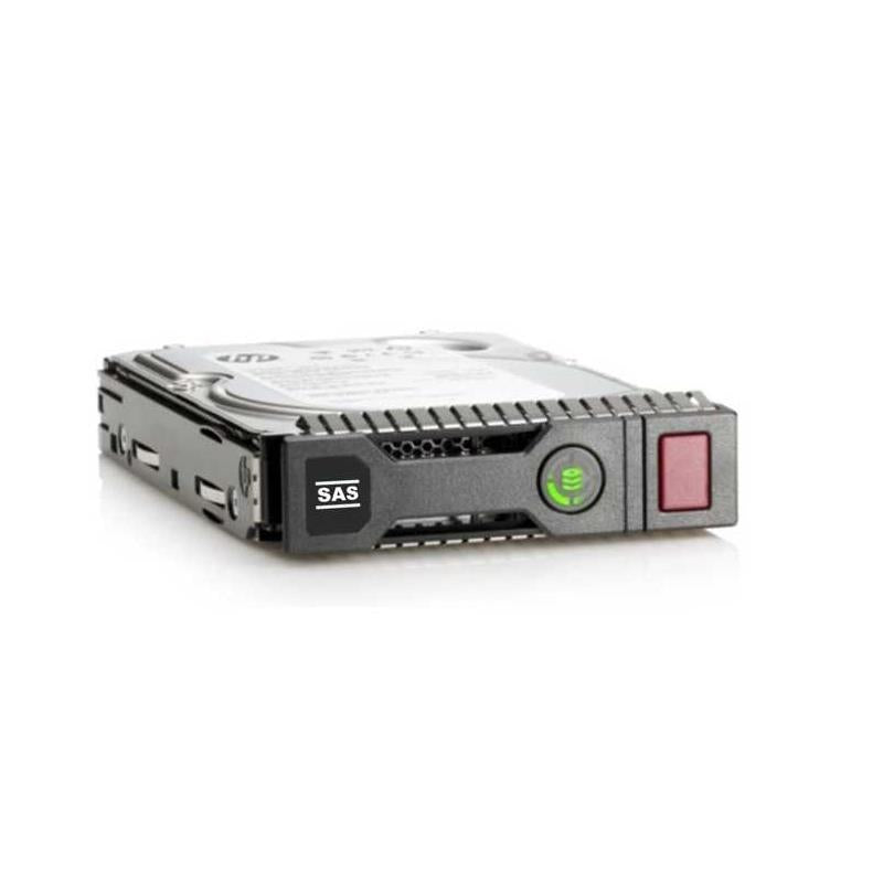 HP 785407-001 300Gb Sas12Gbps 15000Rpm 2.5Inch Lff Enterprise Hot Swap Hard Drive With Tray