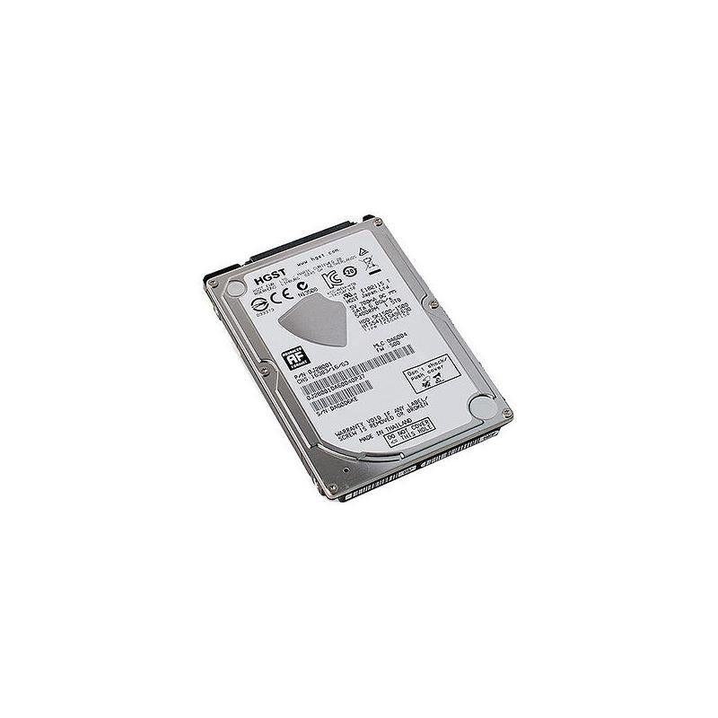 HITACHI 0J38065  With Standard Mfg Warranty. Travelstar Z5K500 500Gb 5400Rpm Sata6Gbps 8Mb Buffer 2.5Inch 7Mm Internal Hard Drive