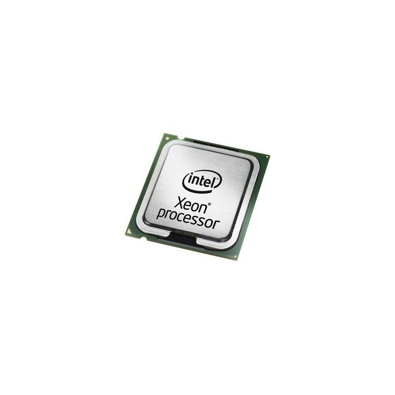 HP 376242-B21  Xeon 3.6Ghz 2Mb L2 Cache 800Mhz Fsb 604Pin Microfcpga Socket 90Nm Processor Kit For