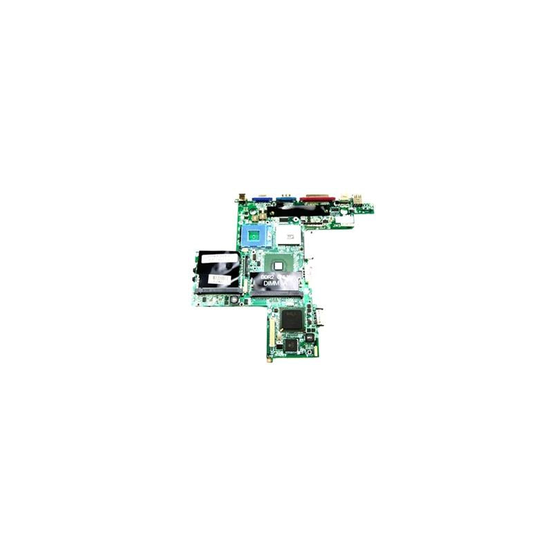 Dell C4717 Laptop Motherboard For Latitude D610