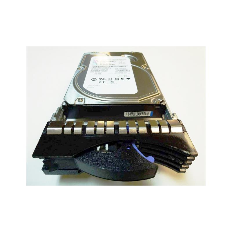 IBM 06P5793  73.4Gb 10000Rpm 80Pin Ultra160 Scsi Hot Swap Hard Disk Drive With Tray