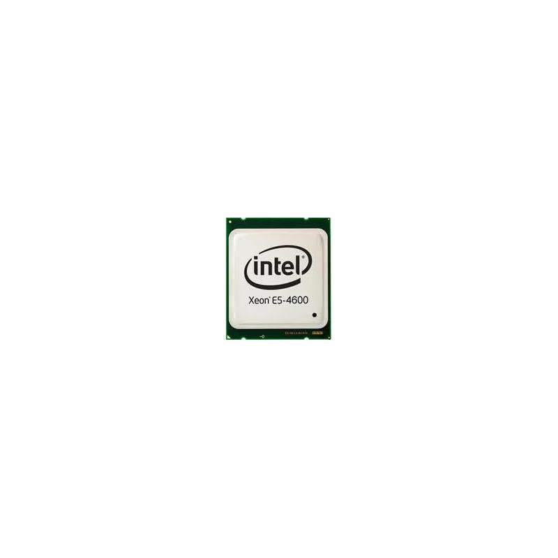 INTEL Cm8062101145500  Xeon 8Core E54620 2.2Ghz 16Mb Smart Cache 7.2Gt S Qpi Socket Fclga2011 32Nm 95W Processor Only