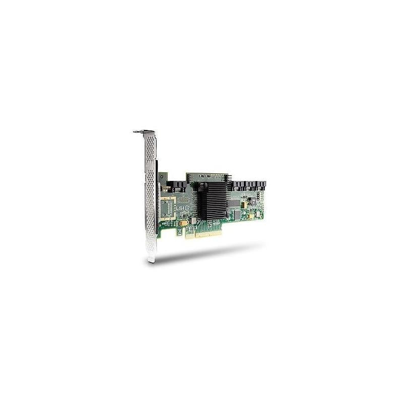 HP 689576-001 92124I 6Gb By S Sas Raid Controller