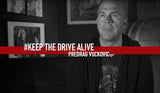 Predrag Vuckovic // KEEP THE DRIVE ALIVE