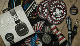 Enter To Win Free Affliction Swag and Marshall Headphones