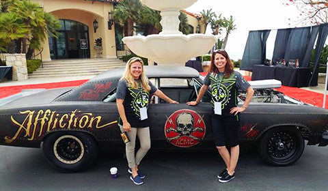 "Affliction // ""Rock It For Kids"" 9-1-1 For Kids Celebrity Golf Classic"