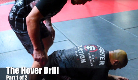 Affliction Tip Tuesday - Hover Drill Part 1