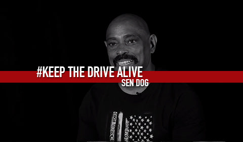 Sen Dog - Part III // KEEP THE DRIVE ALIVE