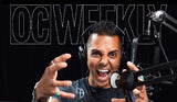 Jose Mangin Featured On The Cover Of OC WEEKLY