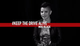 Miki Black - Part I // KEEP THE DRIVE ALIVE
