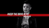 Miki Black - Part II // KEEP THE DRIVE ALIVE
