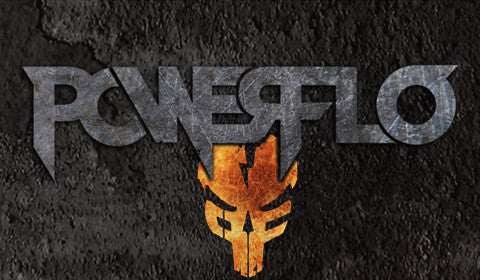 Affliction Metal Night - Introducing Powerflo