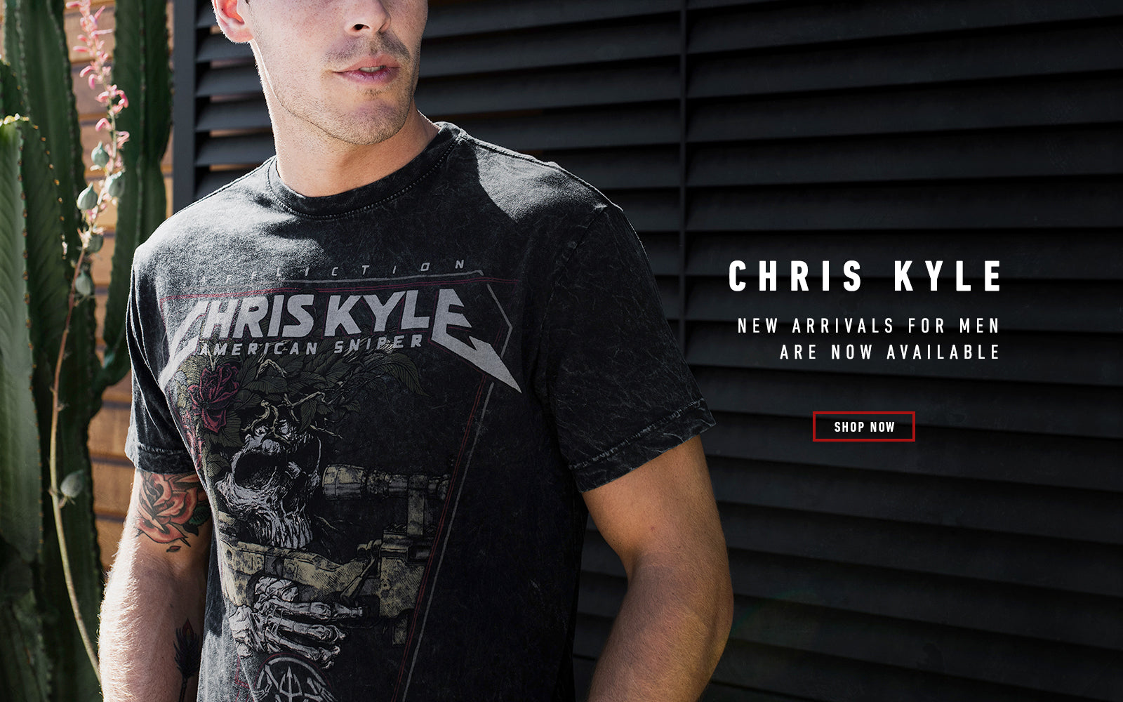 chris kyle new arrivals for men are now available