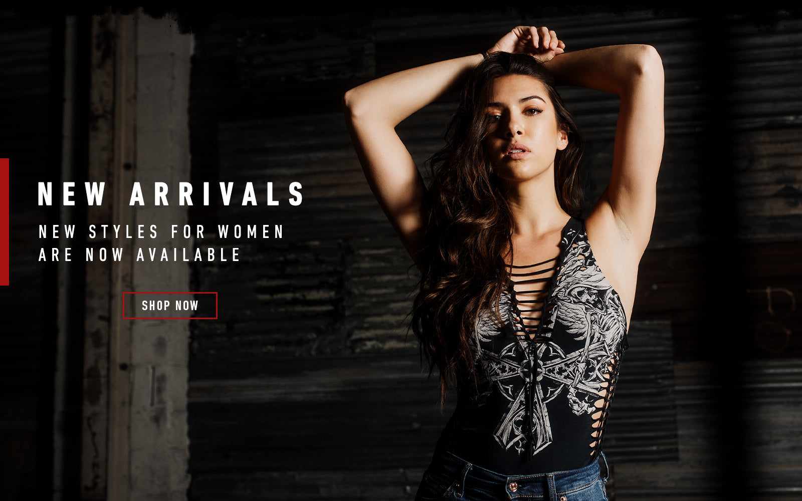 new arrivals new styles for women are now available