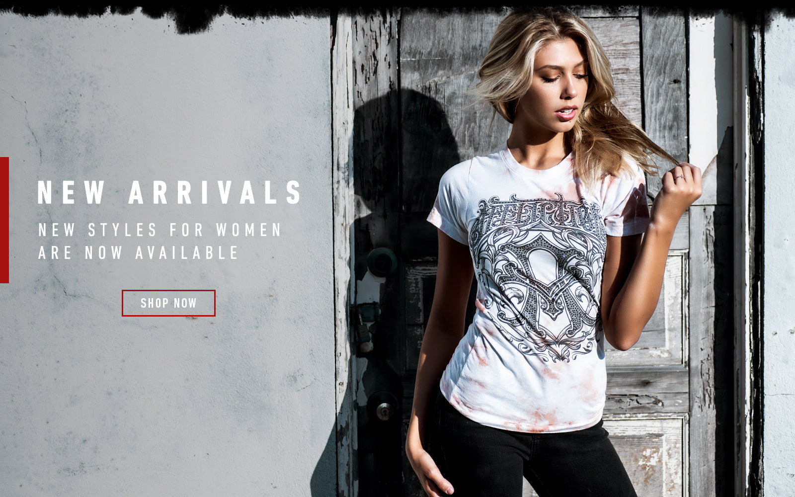 womens new arrivals