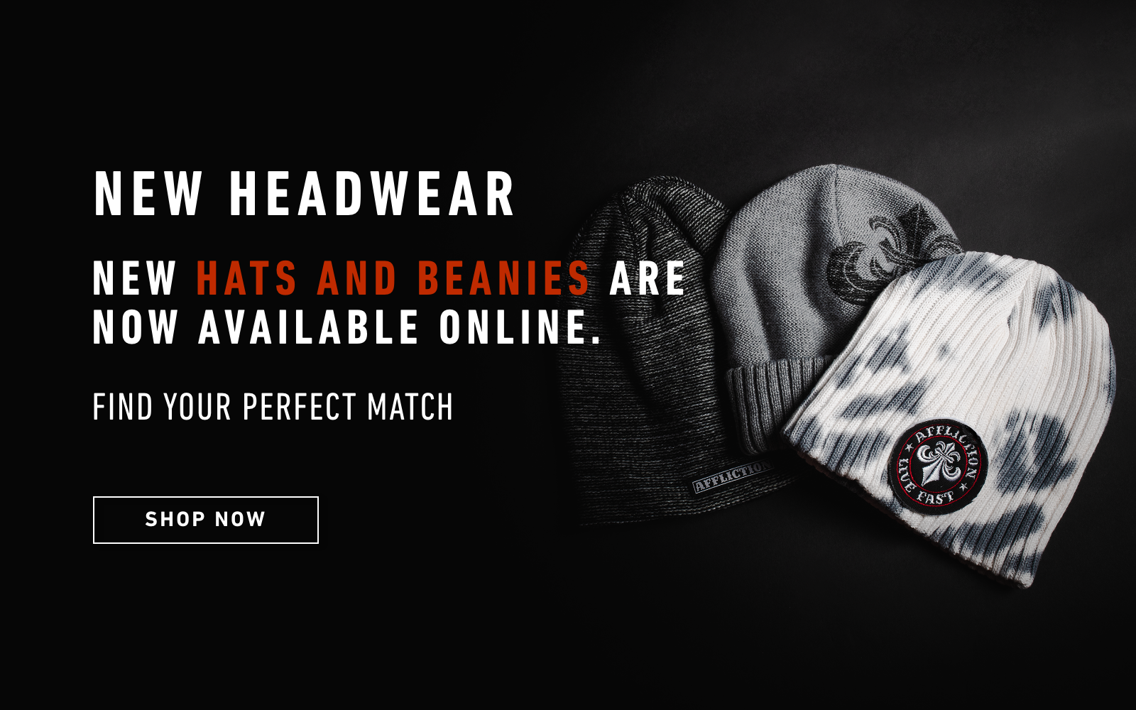 new headwear new hats and beanies are now available online find your perfect match shop now
