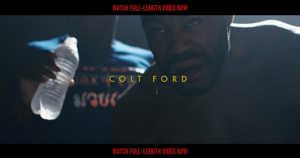 COLT FORD RASHAD EVANS AFFLICTION MILITARY FREEDOM LIBERTY USA MADE IN AMERICA
