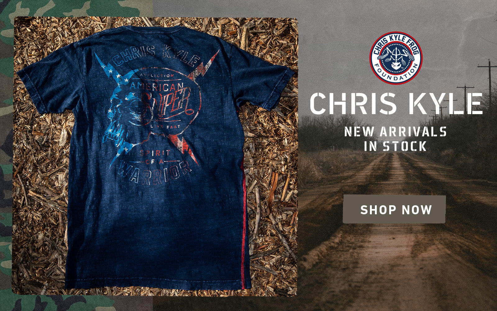 faffc3a5d423 NIGHT CHIEF. STAND OUT IN OUR NEW BLACK LABEL TEE. Shop Now