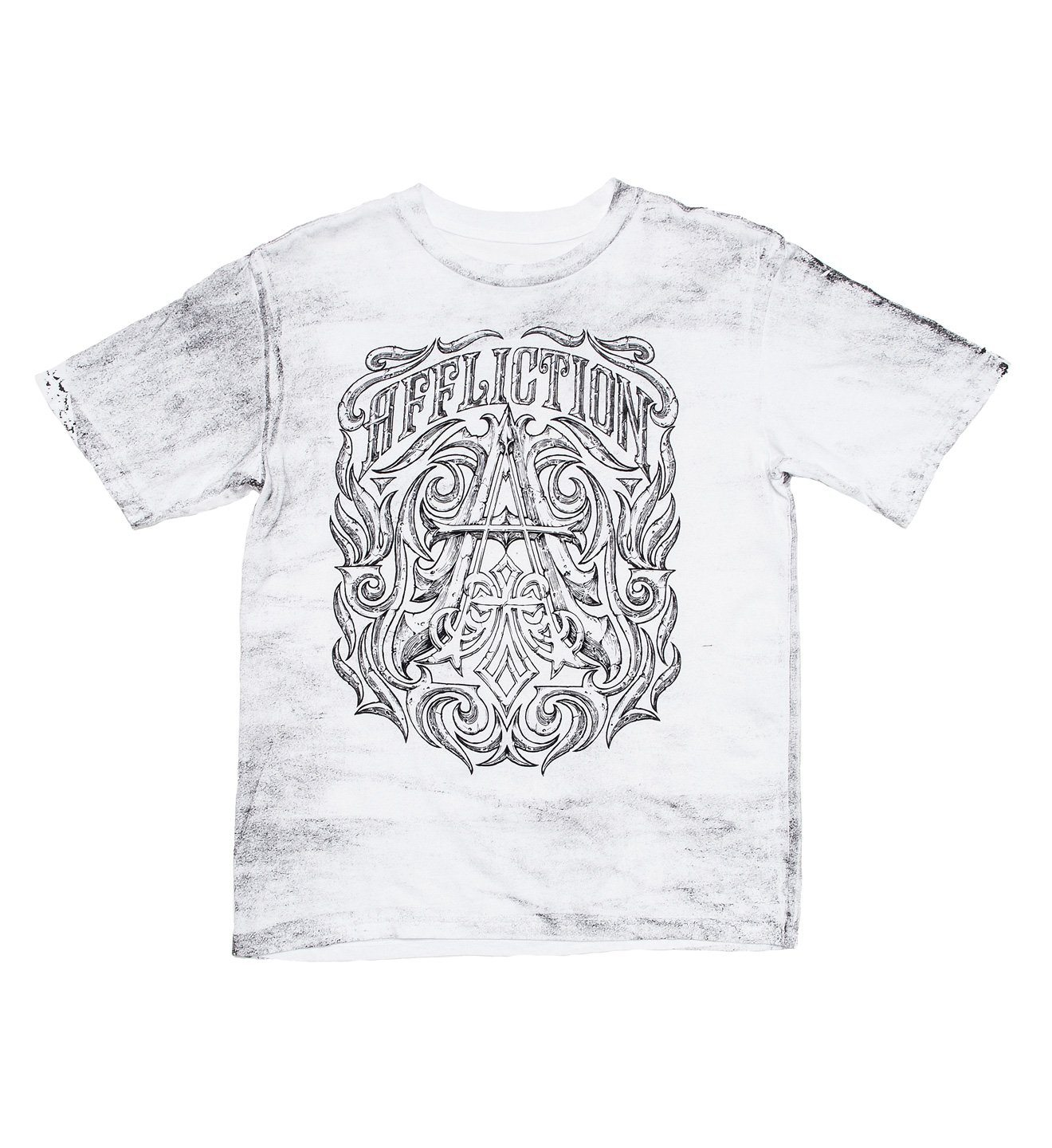Causeway - Youth - Kids Short Sleeve Tees - Affliction Clothing