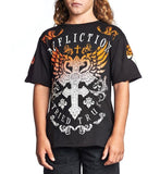Kids Short Sleeve Tees - Encounter - Youth