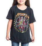 Kids Short Sleeve Tees - Hysteria - Toddler