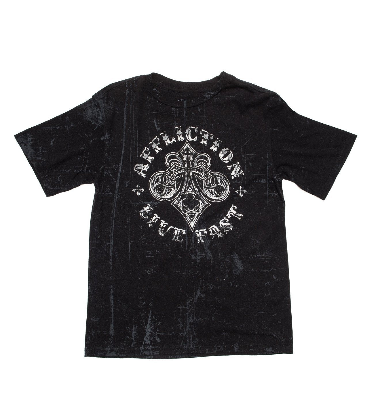 Royale Connect - Youth - Kids Short Sleeve Tees - Affliction Clothing