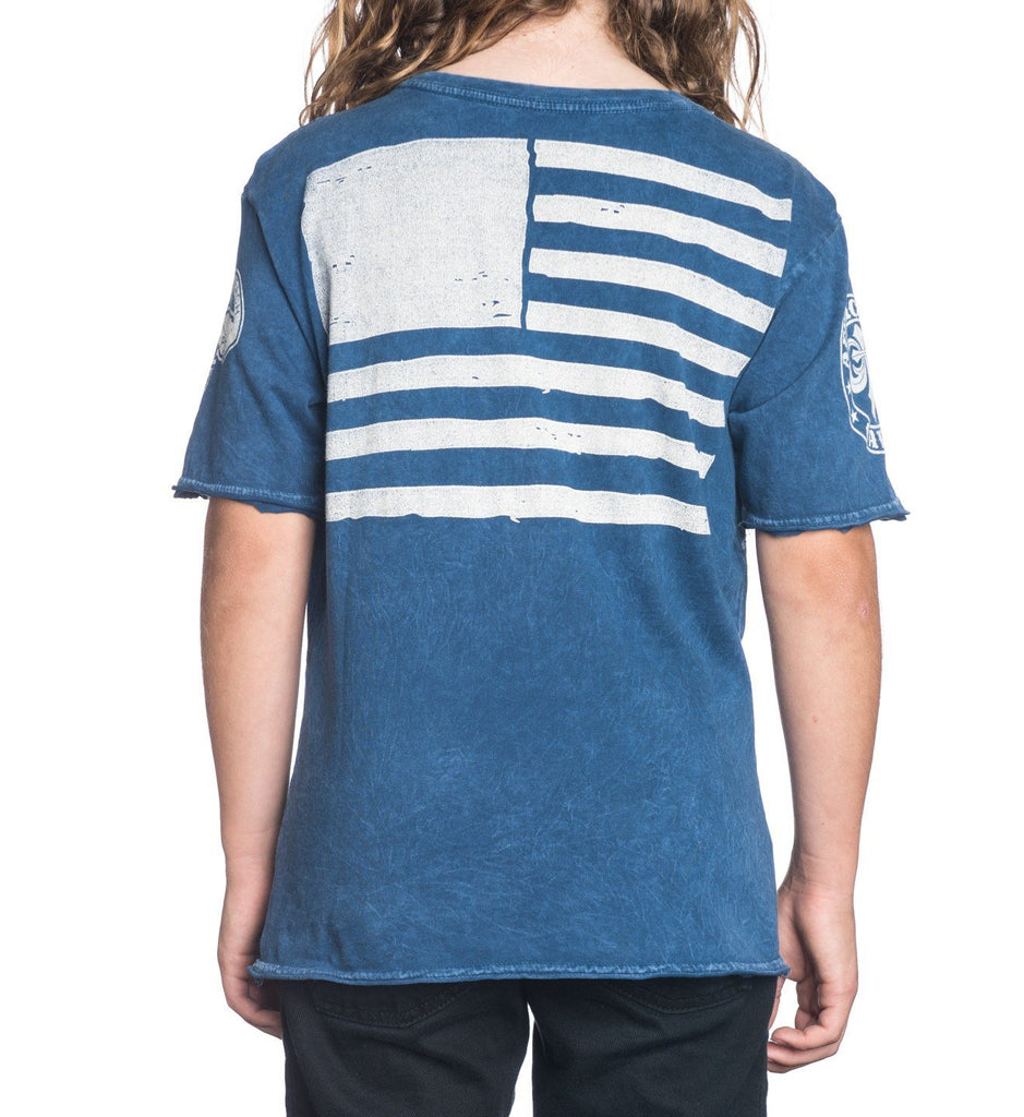 Kids Short Sleeve Tees - Seal Beach - Youth