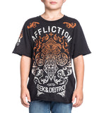 Kids Short Sleeve Tees - Signify - Youth
