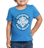 Kids Short Sleeve Tees - Team Couture - Toddler