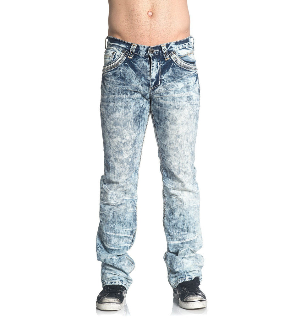 Mens Denim Bottoms - Cooper V Brentwood