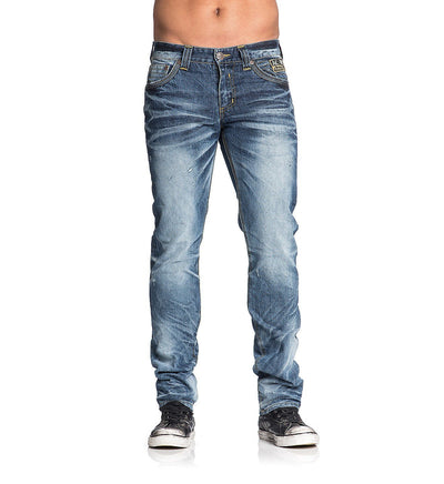 Mens Denim Bottoms - Gage Rising