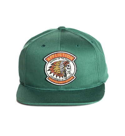 Chief Hat - Mens Headwear - Affliction Clothing