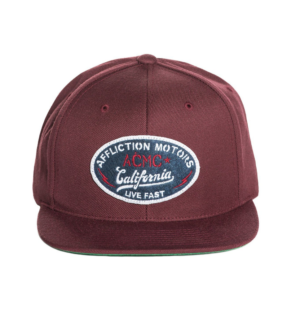 Mens Headwear - Motors Hat